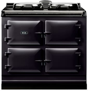AGA ADC3EPWT - AGA Electric Cooker - Pewter