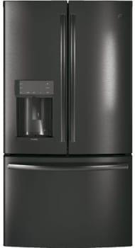 ge profile refrigerator water line hook up