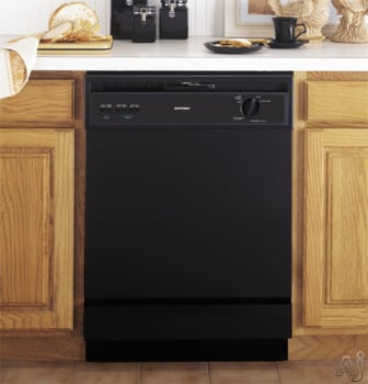 Hotpoint HDA3500NBB - Featured View
