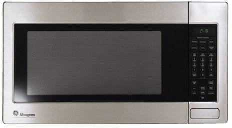 Monogram ZE2160SF - Stainless Steel
