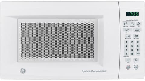 0 7 Cu Ft Countertop Microwave Oven
