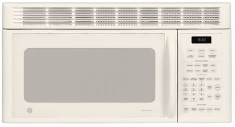 Ge Jvm1660ch 1 6 Cu Ft Over The Range