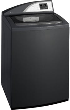 GE Profile Harmony Series WPGT9360E - Dark Platinum