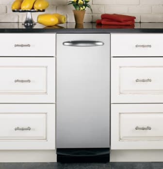 GE Profile GCG1500P - Stainless Steel