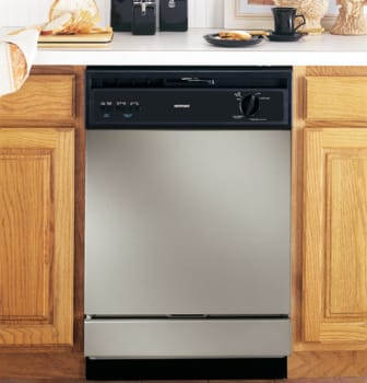Hotpoint HDA3540NSA - Featured View