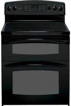 GE Profile PB970BMBB - Black