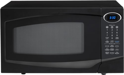 Sharp R323T - Black