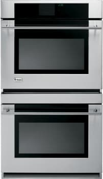 Monogram ZET2RMSS - Electronic Touch LCD with Tubular Handles