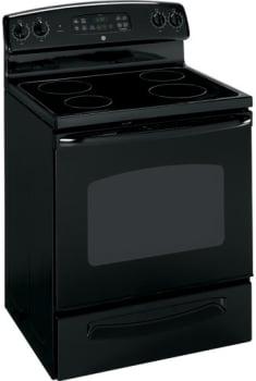 GE CleanDesign JBS55DMBB - Black