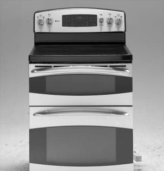 GE Profile PB970 - Stainless Steel