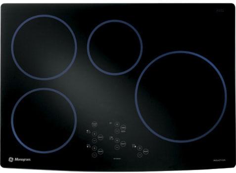 Monogram ZHU30RBMBB - Black