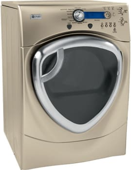 Ge Dpvh880ejmg 27 Inch Electric Dryer With 7 5 Cu Ft