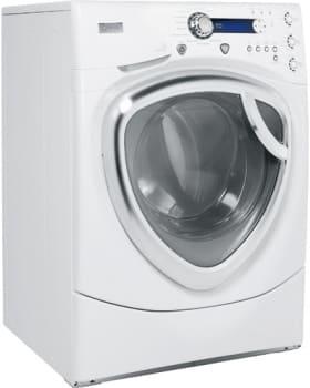 GE Profile WPDH8800J - White