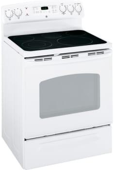 GE JB650SNSS - White