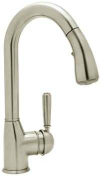 Rohl R7504SLMSTN2 - Satin Nickel