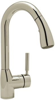 Rohl de Lux Collection R7505SSTN2 - Satin Nickel