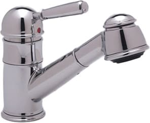 Rohl Country Collection R77V3S - Feature View