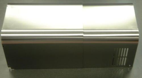 Kobe RA1020RD - Front View