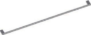 Gaggenau RA425910 - Short Door Handle