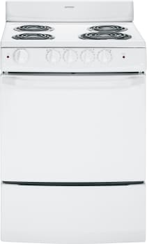 Hotpoint RA724KWH - Front View