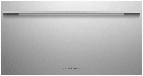 Fisher & Paykel Active Smart RB36S25MKIWN1 - Front View