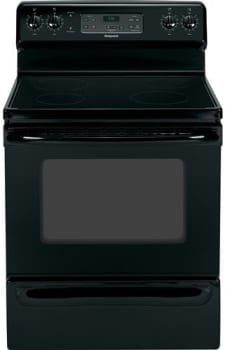 Hotpoint RB560DHBB - Featured View