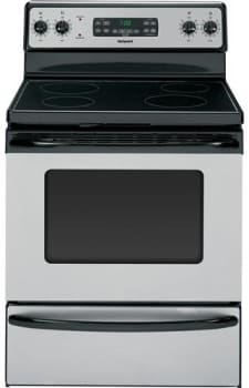Hotpoint RB780RHSS - Front View