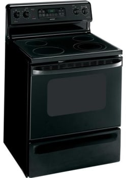 Hotpoint RB790DTBB - Black