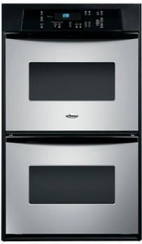 Whirlpool RBD245PRS - Stainless Steel