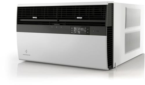 Friedrich Kcl28a30a 28000 Btu Window Air Conditioner With 10 Eer R410a Refrigerant 9 3 Pts Hr Dehumidification 230v Wi F I Enabled And Auto Restart