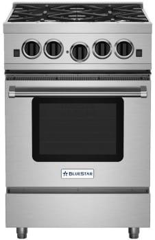 BlueStar Sealed Burner Series RCS24SBV2NG - Front View