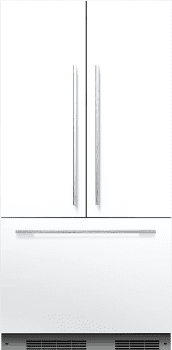 Fisher & Paykel Active Smart RS36A72J1 - Panel Ready Refrigerator from Fisher & Paykel
