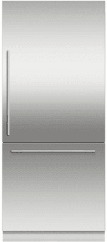 Fisher & Paykel RD3684RUB - Stainless Steel Panel, 84 Inch Height