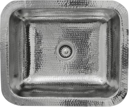 Nantucket Sinks Brightwork Home Collection RES - Top View