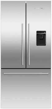 Fisher & Paykel Active Smart RF170ADUSX4N - Front View
