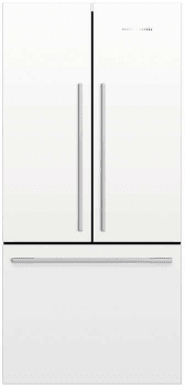 Fisher & Paykel Active Smart RF170ADW5N - Front View