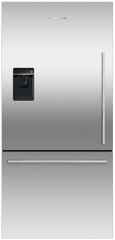 Fisher & Paykel Active Smart RF170WDLUX5N - Front View