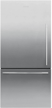 Fisher & Paykel Active Smart RF170WDLX5N - Front View