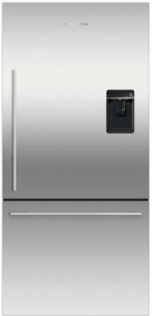 Fisher & Paykel Active Smart RF170WDRUX5N - Front View