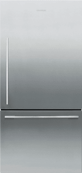 Fisher & Paykel RF170WDRX5N - Front View
