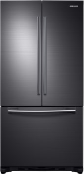Samsung RF18HFENBSG - Black Stainless Steel