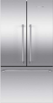 Fisher & Paykel Professional RF201ACJSX1N - Front View