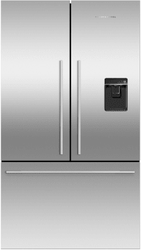 Fisher & Paykel Professional RF201ACUSX1N - Front View
