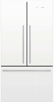 Fisher & Paykel Active Smart RF201ADW5N - Front View