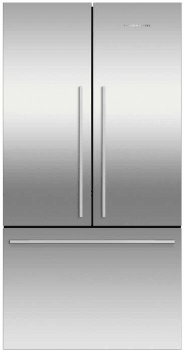 Fisher & Paykel Active Smart RF201ADX5N - Front View