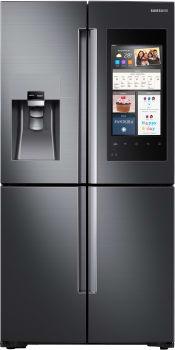 Samsung RF22M9581SG - Samsung Family Hub Refrigerator with FlexZone