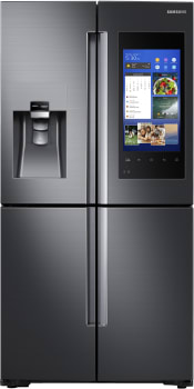 Samsung RF22M9581SG - Samsung Family Hub