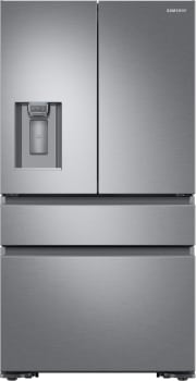 Samsung RF23M8070S - Samsung Counter Depth 4-Door Refrigerator