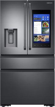 Samsung RF23M8590SG - Samsung Family Hub