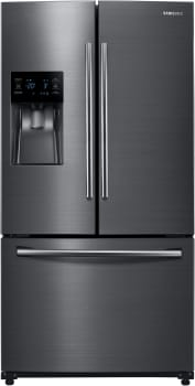 Samsung RF263BEAE - Black Stainless Steel